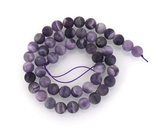 Prayer and Natural beads