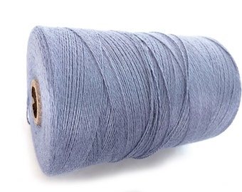 Lavender Twine Bamboo Cord 0.7mm - 10 meters / 32.8 ft