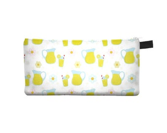 Lemonade Pencil Case - Free shipping USA and Canada