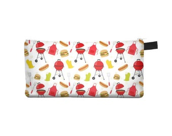 Hot Barbecue Pencil Case - Free shipping USA and Canada