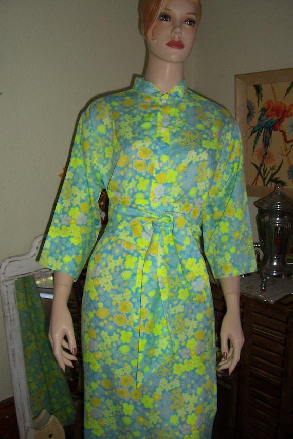 Plus Size Vintage Lilly Pulitzer Patio Dress Loungewear