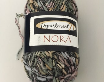 "Department 71 ""Nora"" Ribbon Yarn"