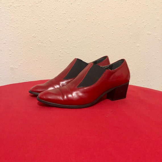 Vintage Shoes-Vintage Womens Wear-Vintage Clothing