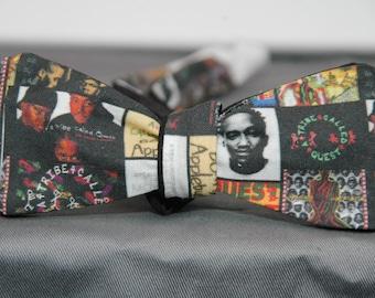 Tribe Vibin' Bow tie