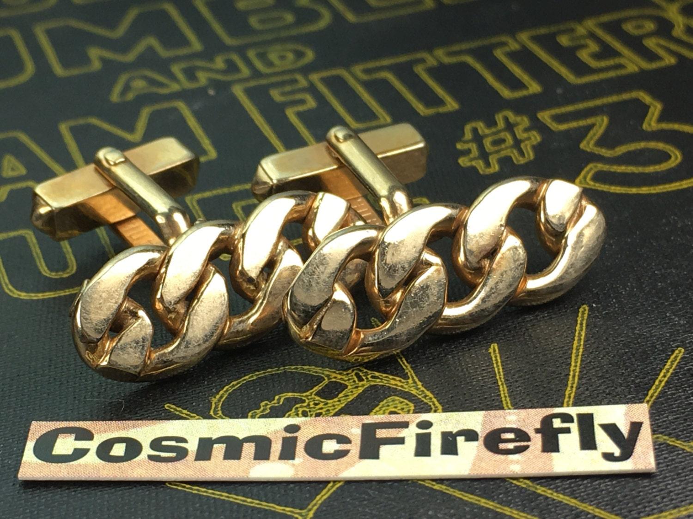 Vintage Dinosaur Cufflinks Men/'s Vintage Cufflinks Antique Cufflinks Made In USA SWANK Brand Cufflinks Steampunk Cufflinks T Rex