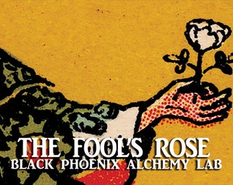 The Fool's Rose