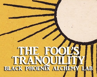 The Fool's Tranquility