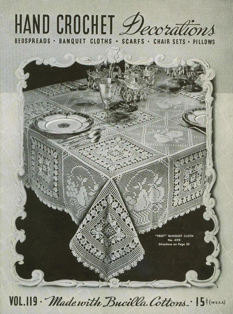 Sharing Vintage Patterns and Lovin It!