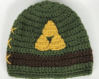 6b9caf5fe17 Legend of Zelda inspired Link hat