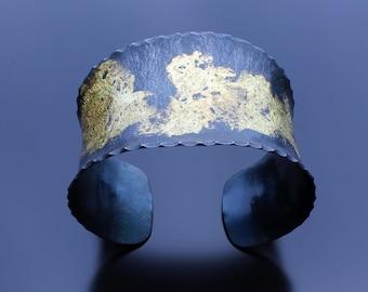 Gold bracelet, Armor Bracelet, Bracelet Jewelry, Armor Jewelry, Protection Jewelry, Hand Forged Jewelry, Warrior Bracelet, Armor