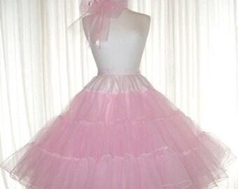 For Hillary  Neben custom made petticoat