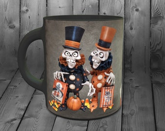 Trick or Treat Buddies Mug