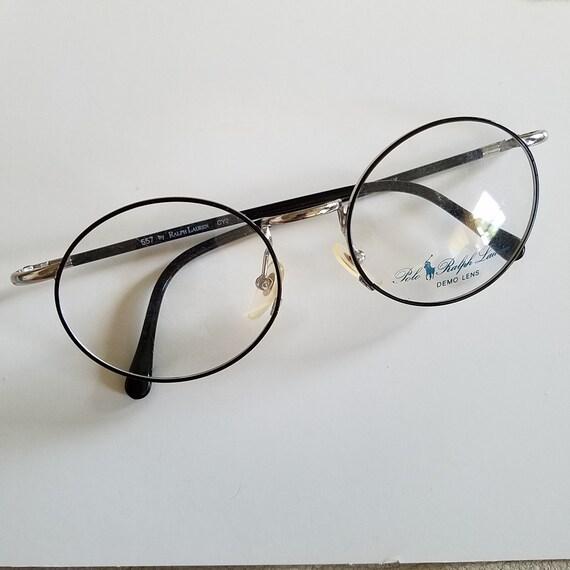 557 by Ralph Lauren Polo Eyeglass Frames 135 51 18 Glasses | Etsy