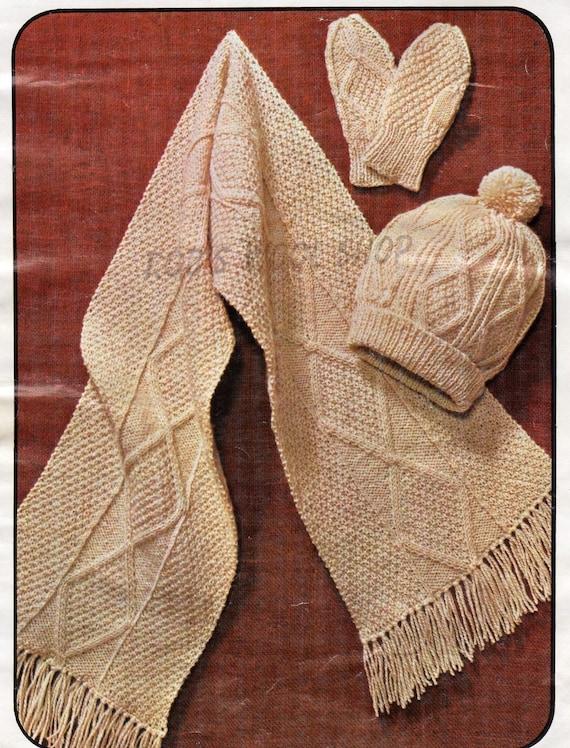 Post Free Knitting Pattern   Children s  and  e87b4bef5f4