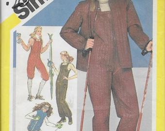 cc4e07320d59 Ski suit pattern