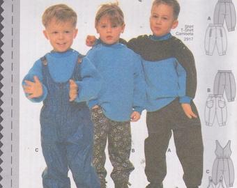 7ca15bada80c Burda toddler jacket