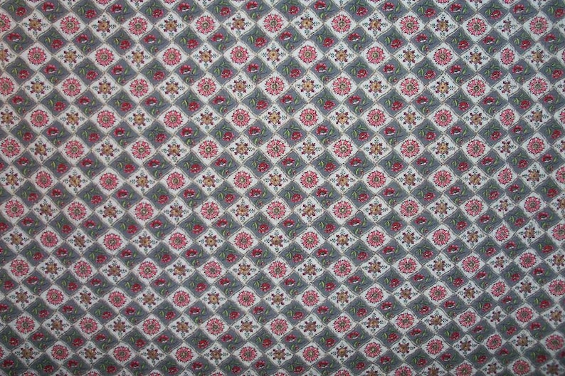 Quilt Peppermint Bark Cloth Utility Art Textile Holiday or Anytime Classic Wholecloth Bedding by artdesignsbydanielle NEW Free Shipping
