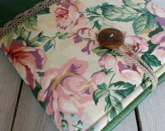 Laptop sleeve for 13 inch Macbook/cotton