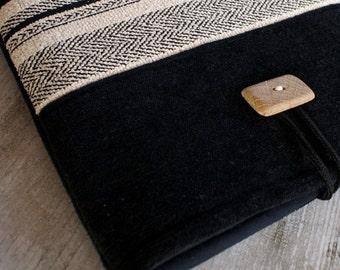 Laptop sleeve for 13 inch Macbook/ tapestry