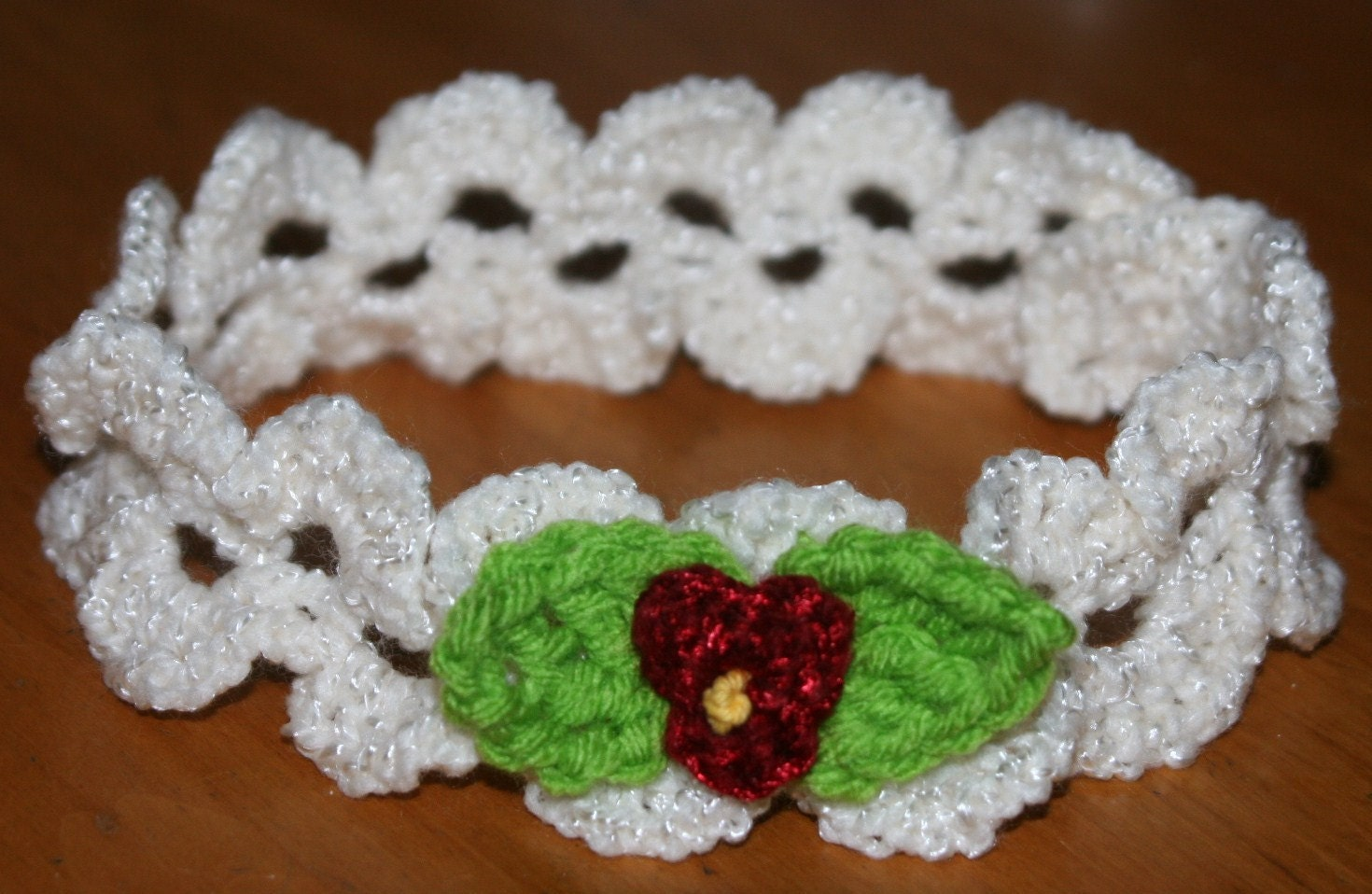 Crochet Pattern Fancy Pants Headband Pattern Newborn