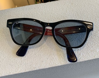 Vintage Ray Ban Sunglasses~Made in Italy