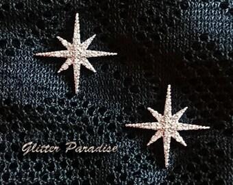 Northern Starlite Earrings