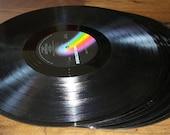Vinyl Records DIY Arts Crafts Lot of 10 FREE Shipping