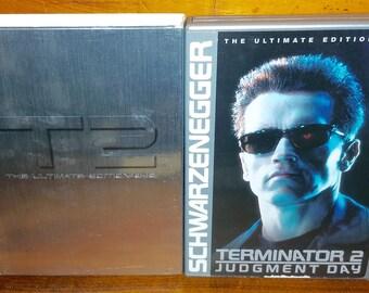 9bb489cc7c7 Terminator 2 Judgement Day DVD Movie