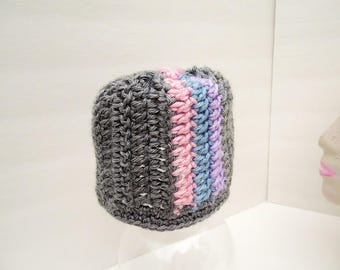crochet baby hat, baby gift, baby girl, newborn girl hat, baby hats,  crochet beanie, winter hat,baby hat, newborn hat, baby girl hat