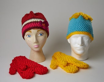 Eric Cartman's Girlfriend, Heidi Turner Hat, South Park Inspired, South Park Hat, Cartman, Eric Cartman, Comedy Central, Couple Cosplay