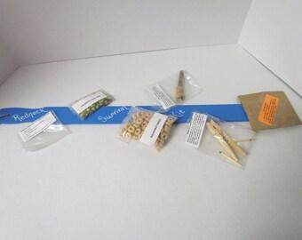 Redneck Survival Kit~End of Inventory Sale Buy 1 Get 1 Sale~ Joke Gift~Funny Gift~Gift for Adult~Party Decoration