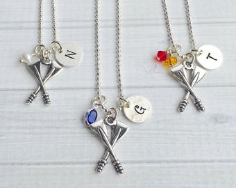 Crew Necklace, Crew Jewelry, Rowing Jewelry, Sterling Silver Oars, Personalized Crew Necklace, Crew Jewelry, Crew Team Gift