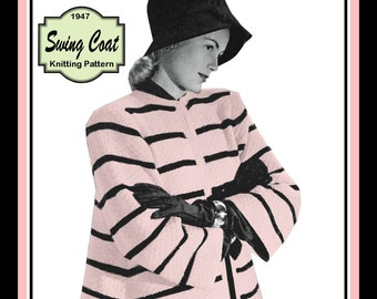 c8abf4bae Coat with stripes