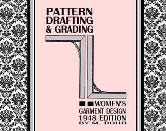 Pattern Drafting Ebook
