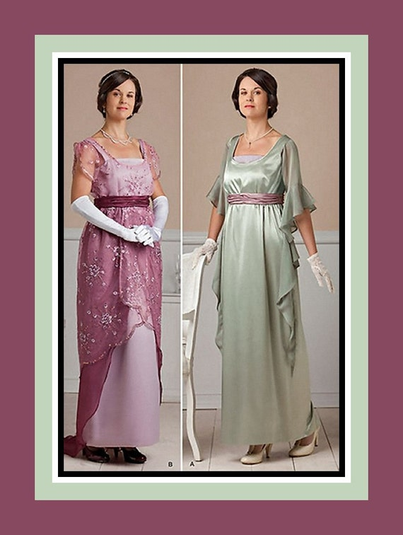 Empire Gowns