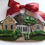 Custom listing for- Margee- One Custom House Ornament
