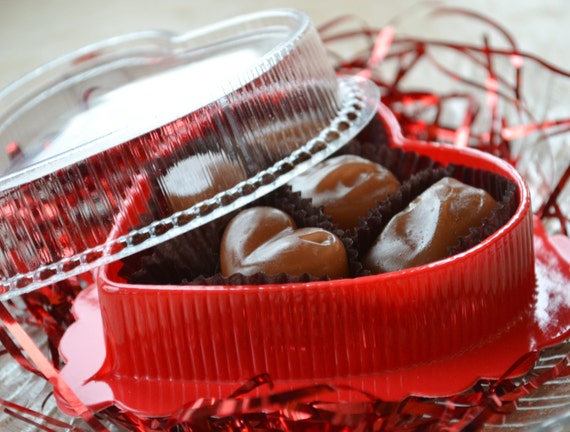Valentine Soap Chocolate Valentine Candy Soap Sweets For Etsy