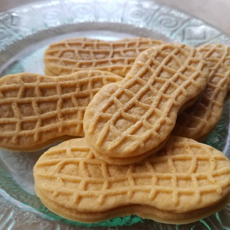 Peanut Butter Cookie Soap  cookie soap  fake food  prop  image 0