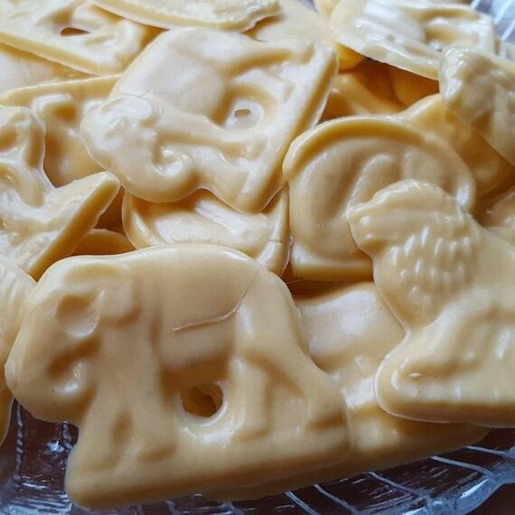 Les enfants de savon - Animal Cracker Cookie savon - Cookie classique Soap - Animal Crackers - nourriture Soap