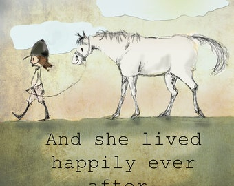 And She Lived Happily Ever After PDF Download