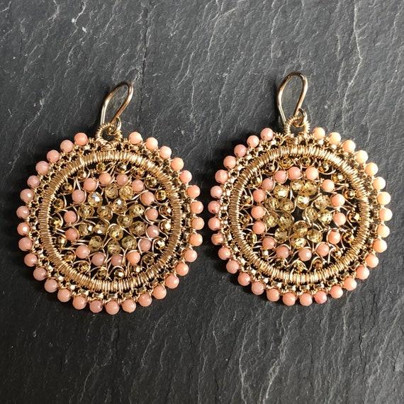 Bonaire Earrings