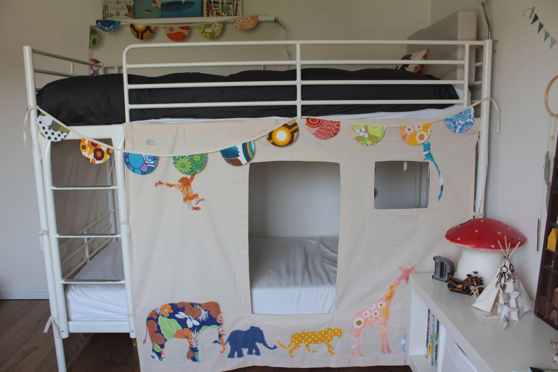 Etagenbett Zelt : Etagenbett zelt bett baldachin spielen spaß kids room etsy