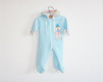 99f0108ab26f Fleece baby sleeper