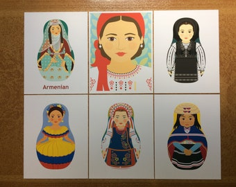6 Traditional Dress Proofs & Seconds Prints