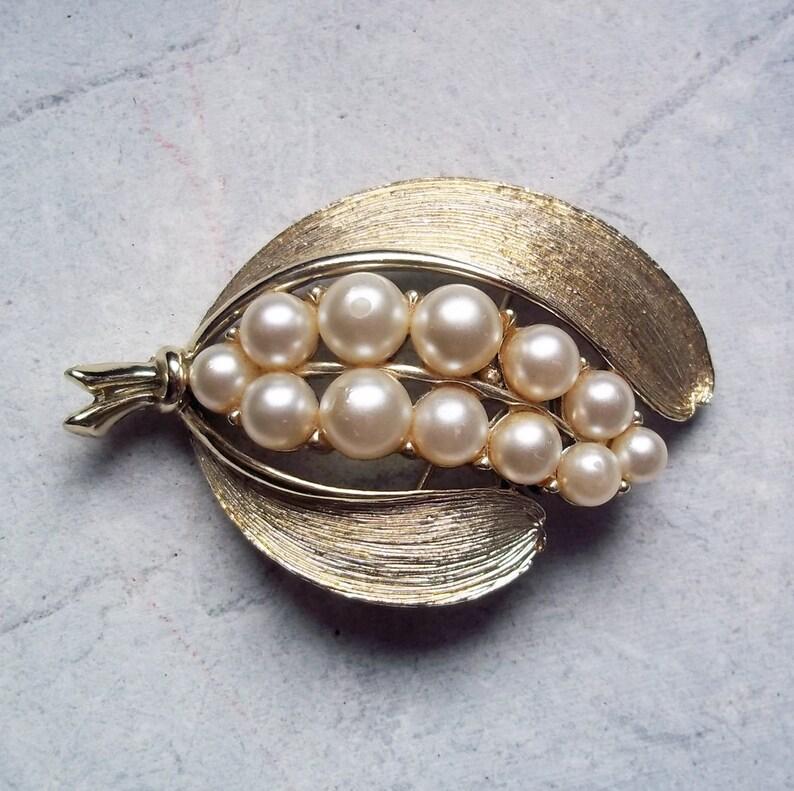 Viktorianisch Antik Damen Schrauben Rückseite Kunstperlen Ohrringe Antikschmuck
