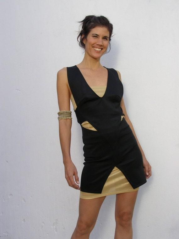 Dress Club Black Dress Black V Dresses Women Black Sexy Dress Tight For Asymmetrical Mini Dress Dress Dress Dresses Midi Neck Dress HSx6nXw