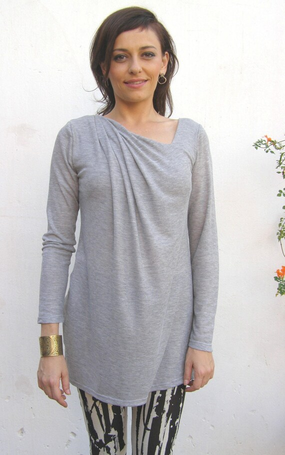 Tunic Cleavage