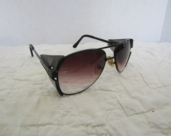 5338745d9f Vintage Safety Glasses Steampunk Retro