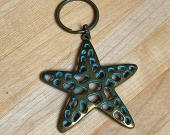 seestern starfish MINI 65 mm