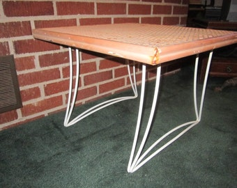 Mid Century Modern Patio Furniture Etsy